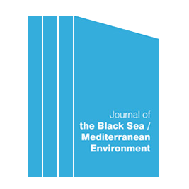 Journal of the Black Sea / Mediterranean Environment